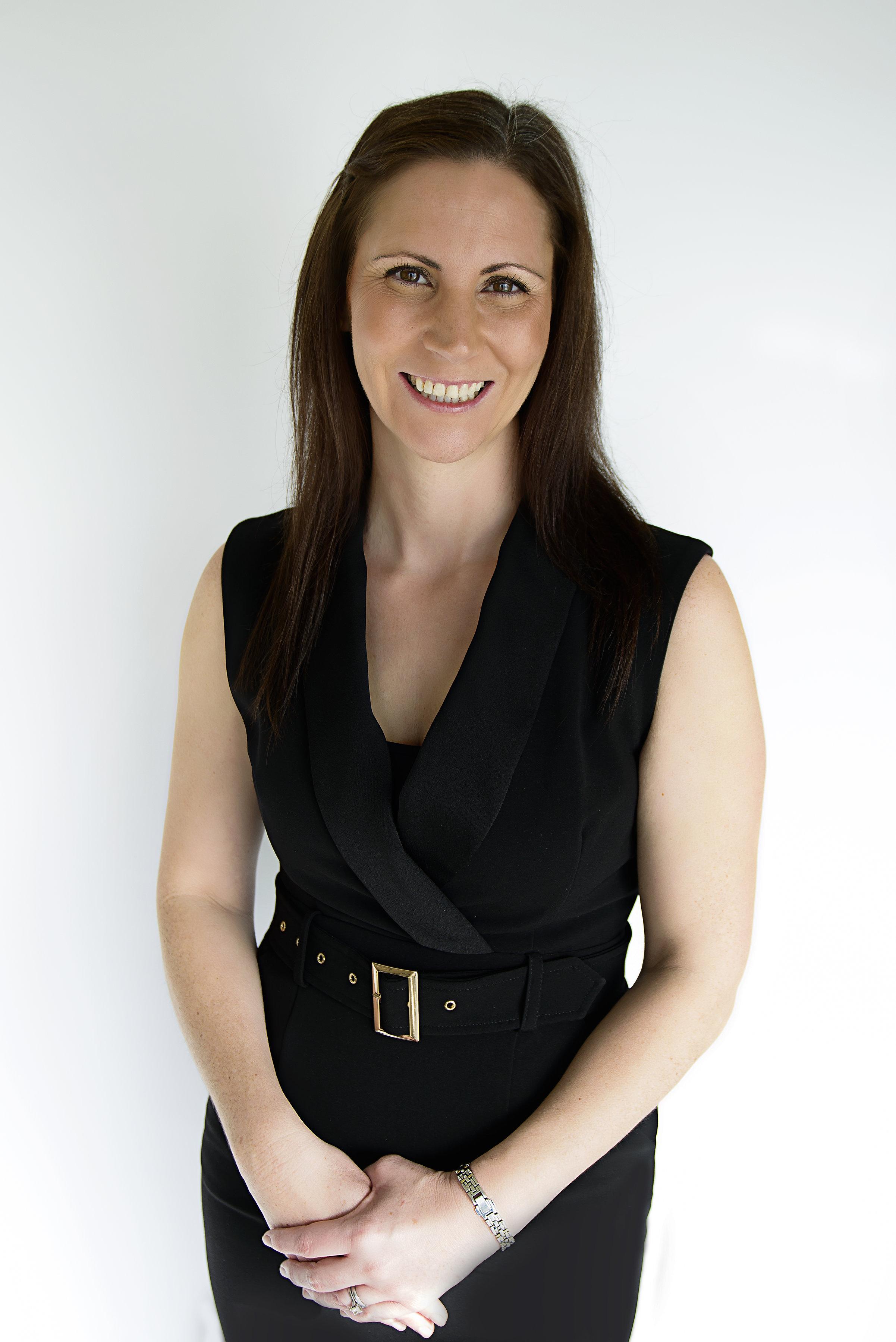 Natasha Cook